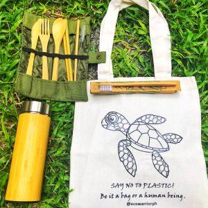 Earth Warrior Starter Pack – Sea Turtle