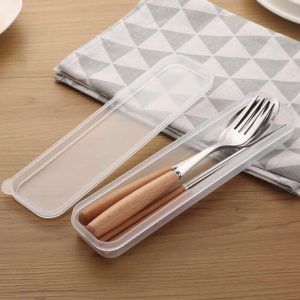 Eco Earth Cutlery Set