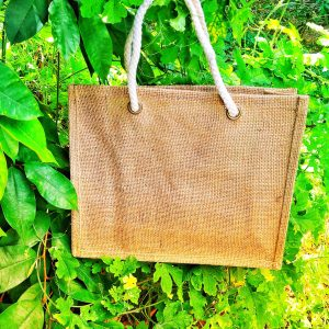 SALE! Abaca Tote Bag