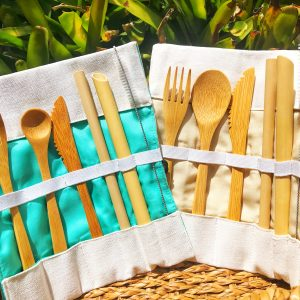 Baby-Momma Cutlery Kit