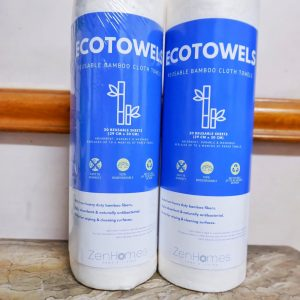 Reusable ECO Towels