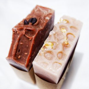 Naturale – Goat's Milk Soap