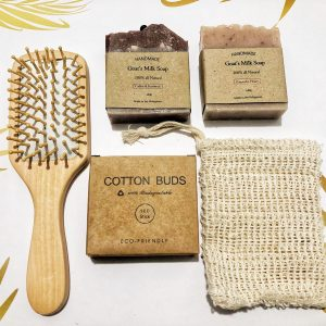 Eco Bath Bundle