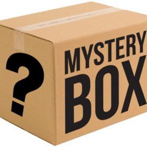 ~MYSTERY BOX~