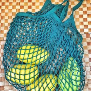 Woven String Bags