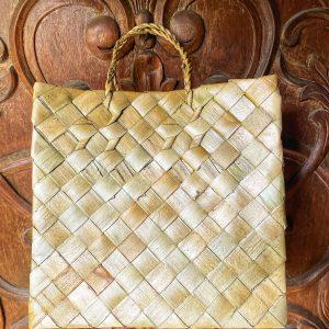 Handmade Pandan Market Bag