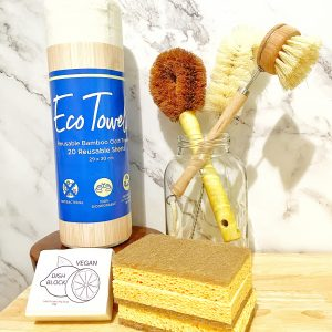 Eco Cleaning Bundle