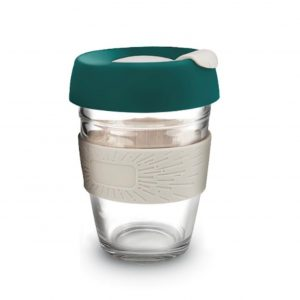 Plastic-free Cup